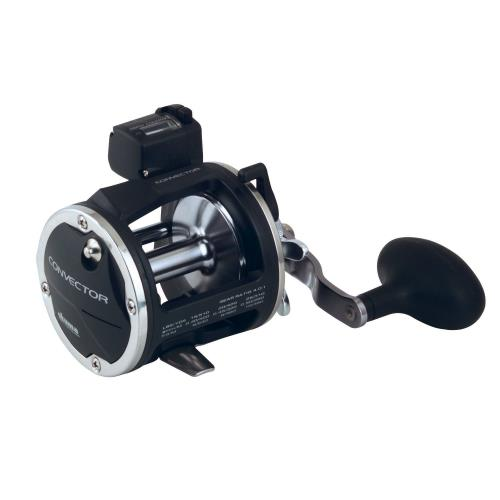 Fishing reels for Line counter fishing reels